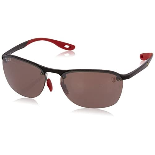 2a910e5068 Caliente de la venta Ray-Ban Hombres RB4302M-F601H2-62 Gafas de sol ...