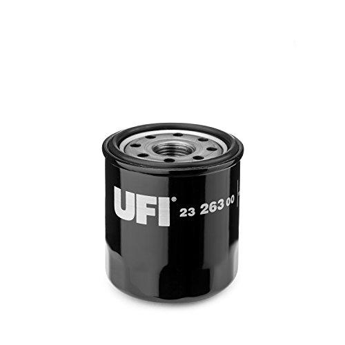 UFI Filters 23.263.00 Oil Filter: