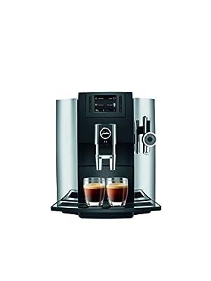 Jura E8 Automatic Coffee/Epresso Maker by Jura
