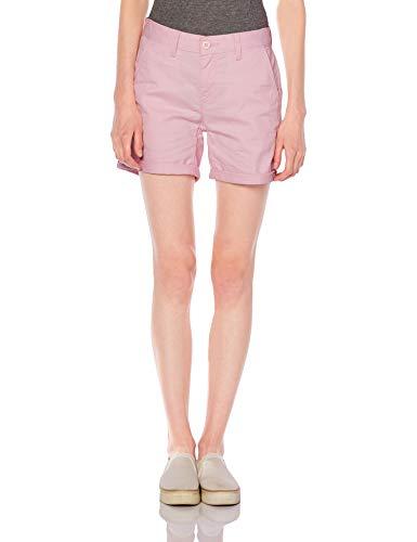 Levi's Women's Classic Chino Shorts, Crisp Light Pink, 30 (US 10) - Levi Classic Shorts