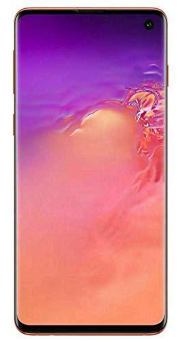 Samsung Galaxy Cellphone - S10 - Verizon - (Flamingo Pink, 128GB)