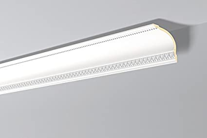 Molduras poliuretano Arstyl Z6 Nmc / Moldura techo / Cornisa / Moldura decorativa