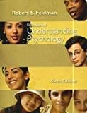 Understanding Psychology, Feldman, Robert S., 0072965037