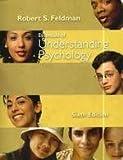 Understanding Psychology, Feldman, Robert S., 0072965037