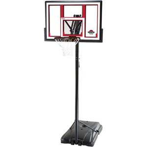 Lifetime 1534 48 Basketball Hoop
