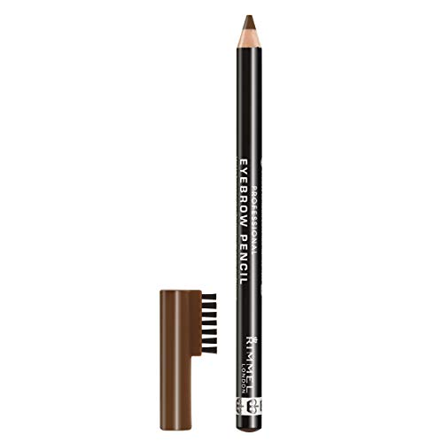 Rimmel Professional Eyebrow Pencil, Hazel