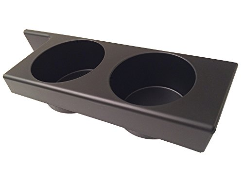 FY Cupholder - Compatible/Replacement for Front Console Cup Holder - BMW 1997-2003 E39 525i 528i 530i 540i - Series 530i 5