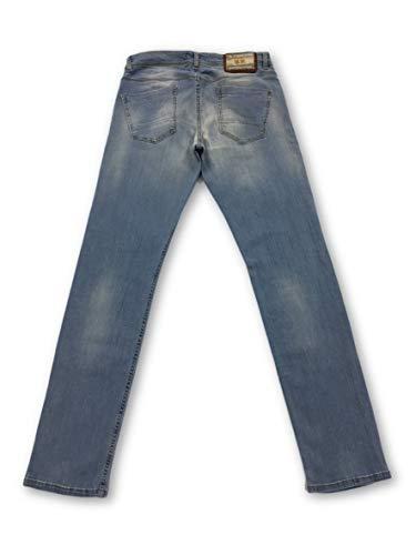 Blue Martina Jeans W32 Rrp 00 £155 La In tzPnxdwPq