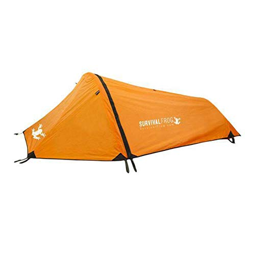 Survival Frog Solo 1 Person Backpacking Tent RAIN Fly