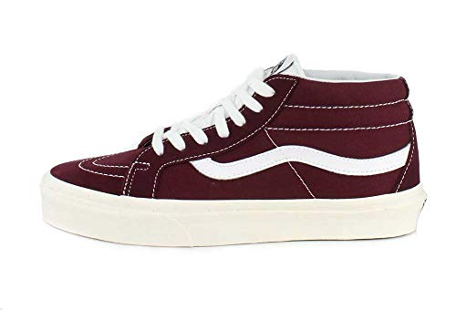 mid Port Hautes Reissue Baskets Sk8 Royale Adulte Vans Mixte 0wz7Zxq