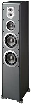 JBL ES80BK 3-Way Floorstanding Speaker