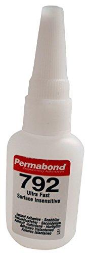 Permabond 792/20Glue 20g