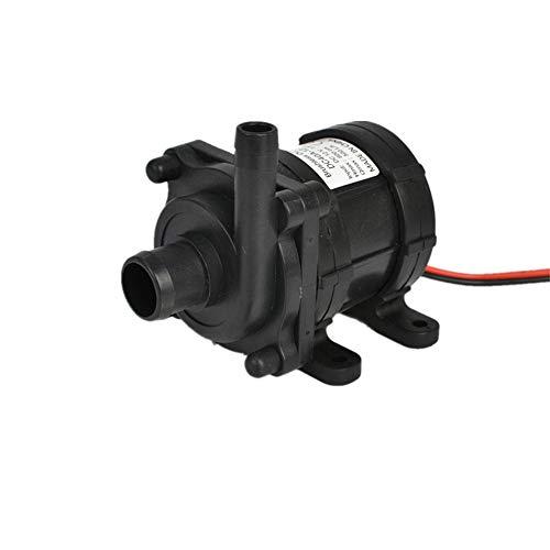 Hot Sale!DEESEE(TM)DC12V 600L/H Mini Magnetic Brushless Motor Water Pump Lift 600CM Water Proof -
