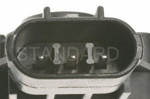 Standard Motor Products TH213 Throttle Position Sensor (1999 Mitsubishi Eclipse Throttle)