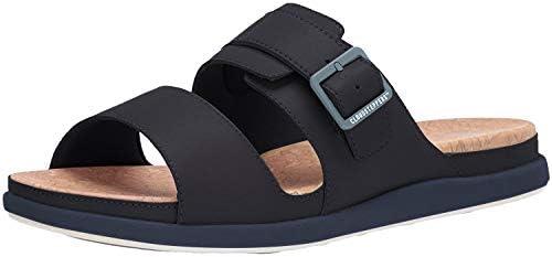 Step June Tide Slide Sandal