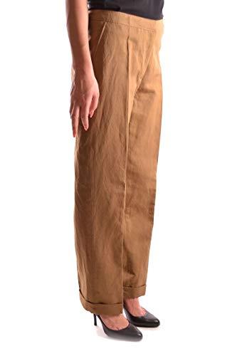 Beige Mcbi10218 Dries Pantalón Algodon Van Mujer Noten xqaaO1HWI