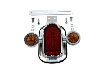 Led Tombstone Tail Light in Florida - 9