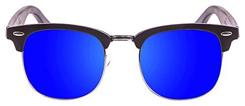 Adulte Soleil Bleu Sunglasses de Mixte 2 Paloalto Lunette P56011 wfdxqXx80