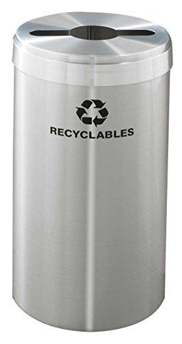Glaro Receptacle Recycle (Glaro M1542SA-PLC15 15