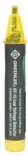 Greenlee GT-15 Non-Contact Low Voltage Detector