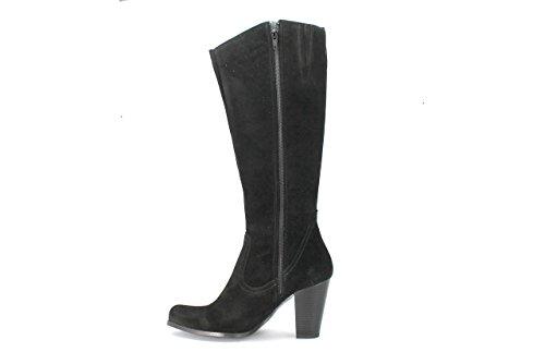 Botas de mujer - Maria Jaen modelo 7089N Negro