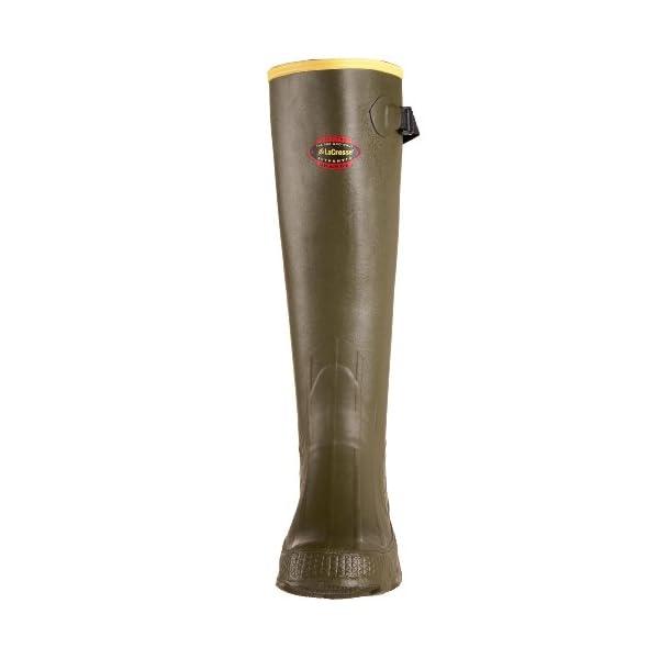 "LaCrosse Men's Grange 18"" Hunting Boot - MasterBasser"