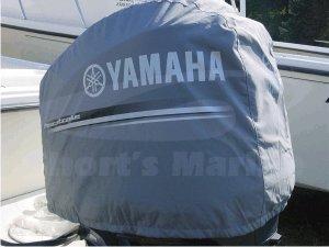 OEM Heavy-Duty Yamaha F70 Outboard Motor Cover MAR-MTRCV-FS-70
