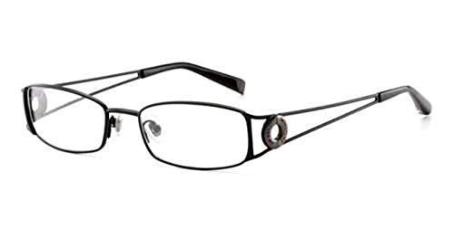 JONES NEW YORK J462 Eyeglasses Black 50-17-135