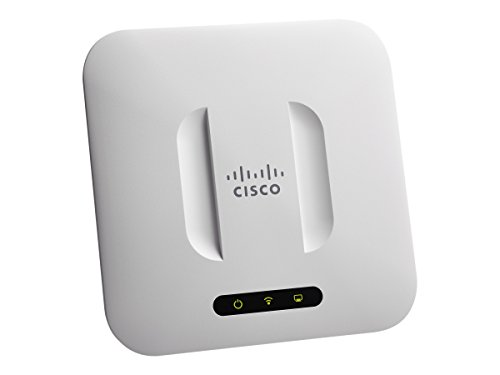 CISCO SYSTEMS 802.11ac Wireless Access Point (WAP371AK9) (Best Wireless Access Point)