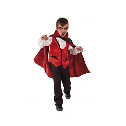 Comprar Rubies Disfraz Infantil - El Conde Drácula 1-2 años - Disfraces Halloween - Tienda Online - Envíos Baratos o Gratis