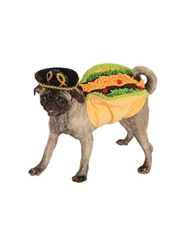 Rubie's Taco Pet Costume, Small]()