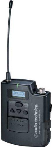 Audio-Technica ATW-T310BI Wireless UniPak Body-Pack