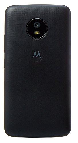 Motorola MOTO E4 w/ 5-inch HD Display Android 7.1 Verizon Wireless CDMA Smartphone - Black by Motorola (Image #4)