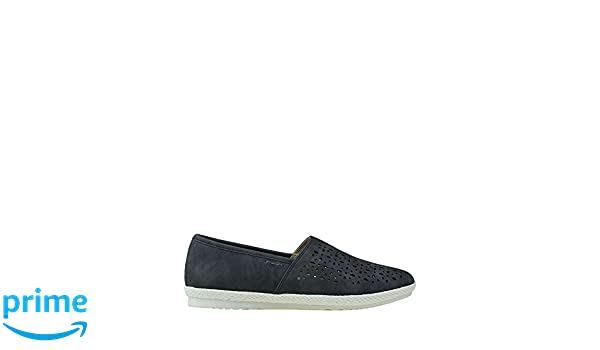 d31388cd Amazon.com | Earth Spirit Women's NATI Fashion Casual Slip-on Flat Shoe |  Loafers & Slip-Ons