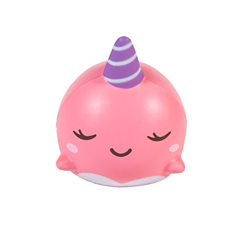 Squishy Uae : i-Bloom Millie the Whale Squishy Relaxed Version - Buy Online in UAE. Toy Products in the UAE ...