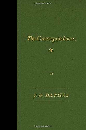 The Correspondence: Essays
