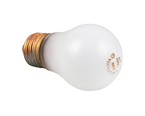 - HATCO PARTS 02-30-049 LAMP-40W 130V COATED (02-30-049)