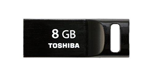 Toshiba THNU08SIPBLACK(BL5 Cl USB 8 Go Noir
