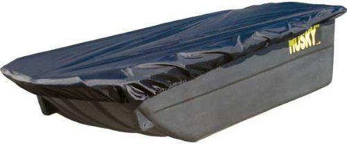 Banks Outdoors Cover For Husky Hauler Snowmobile Sled - 61-2002 by Banks