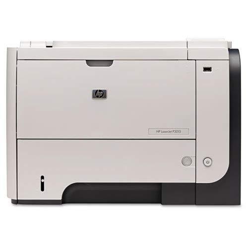 Renewed HP LaserJet P3015DN P3015 CE528A CE528A#ABA w/90-Day Warranty (Laserjet P3015 Printer Hp)