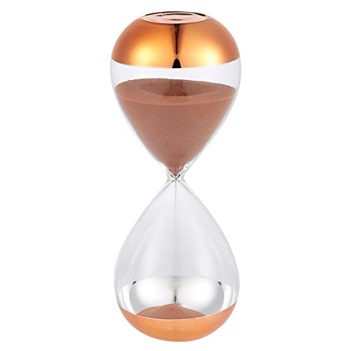 Juvale Sand Timer - Hourglass Sand Timer, 30 Minute Sand Clo