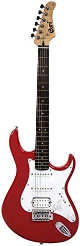 Cort B-001 – 0514 – 0 Guitarra Eléctrica: Amazon.es: Instrumentos ...