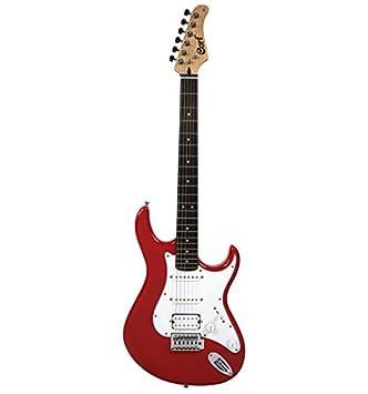 Cort B-001 - 0514 - 0 Guitarra Eléctrica: Amazon.es: Instrumentos ...