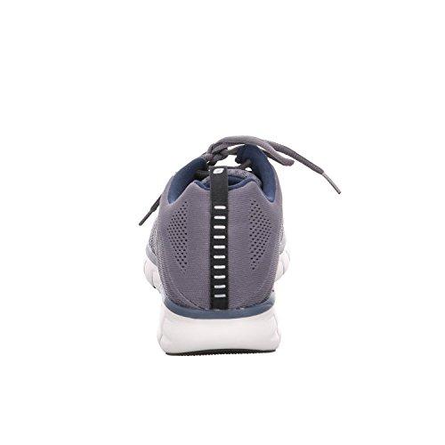Skechers 51188 CCNV/CCNV Größe 45 charcoal/navy