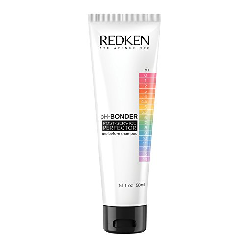 Beauty Perfector - Redken Ph Bonder Post Service Perfector, 5.1 Ounce