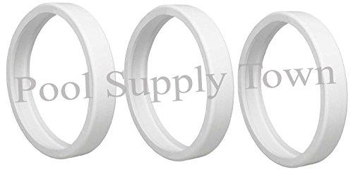 [해외]PoolSupplyTown 3-Pack 애프터 마켓 다용도 타이어 교체 용 폴라리스 180 280 360 380 풀 클리너 다목적 타이어 C10 C-10/PoolSupplyTown 3-Pack Aftermarket All Purpose Tire Replacement Fit Polaris 180 280 360 380 Pool Cleaner All Purpose T...