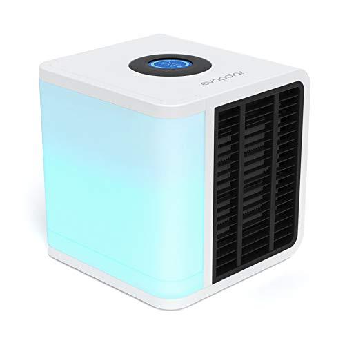 🥇 Evapolar Enfriador y humidificador de Aire Personal