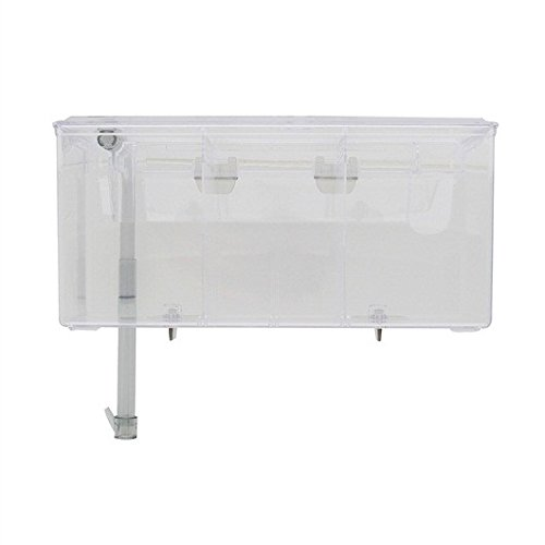 Marina Hang-On Breeding Box, Large (Fish Tank Fry Holder)