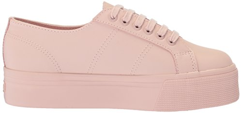 Superga Womens 2790 Fglw Sneaker Light Pink hoRqh3