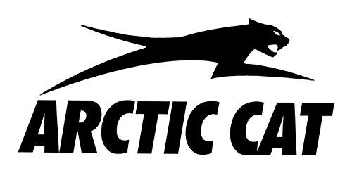 Arctic Cat Vinyl Decal Sticker Buy 2 Get 3rd ()
